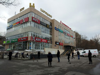 """В Москве и Подмосковье во вторник получено около  200 сообщений о """"минировании"""" зданий"""