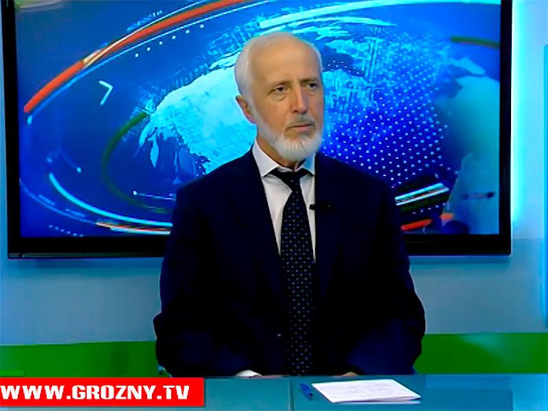 Альви Каримов
