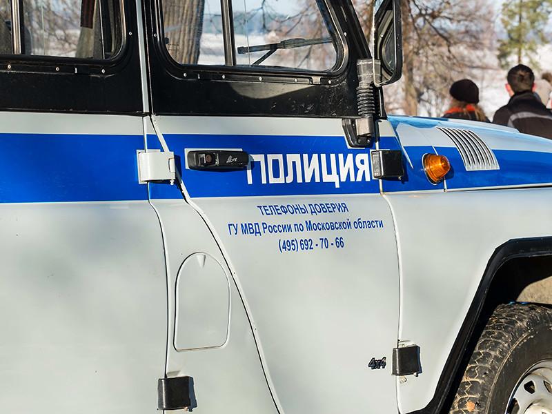 В Подмосковье задержан подозреваемый в смертельном избиении главы Центра противодействия коррупции Дмитрия Грибова