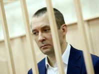 С жен и друзей полковника Захарченко взыщут 500 млн рублей