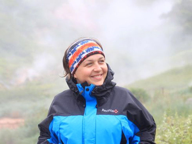 Дарья Паничева