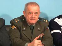 Мятежный экс-полковник ГРУ Квачков выходит на свободу на полгода раньше срока