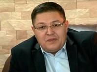 Рустем Афзалов