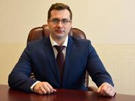 В Иваново неизвестный напал на мэра Шарыпова с бейсбольной битой