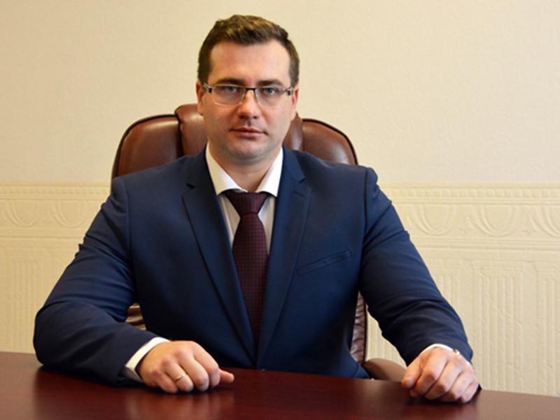 Глава города Иваново Владимир Николаевич Шарыпов