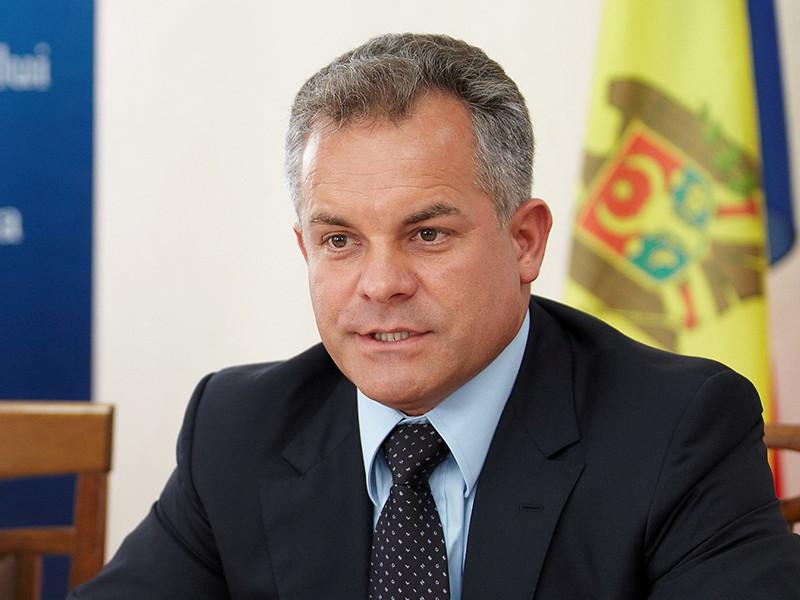 МВД РФ обвинило молдавского политика Владимира Плахотнюка в выводе из России 37 млрд рублей
