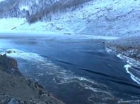 В настоящее время длина сформированного военными канала составляет около 210 метров, глубина от первоначального уровня превышает 23 метра (глубина ниже поверхности воды - более 5 метров), ширина по берегам - от 100 до 150, а по дну - от 80 до 120 метров. Скорость течения в протоке превышает 18 метров в секунду