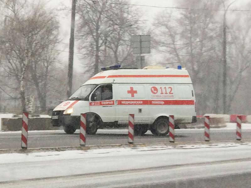 В результате взрыва гранаты на учениях под Ульяновском ранены два сотрудника ОМОНа Росгвардии. Они госпитализированы и находятся в тяжелом состоянии