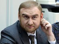 Сенатор Арашуков заявил, что заранее знал о предстоящем задержании, и пожаловался на соседство с террористом