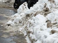 """В Брянской области руководитель управляющей компании (УК) пригрозил """"хлопнуть в рыло"""" местной жительнице, пожаловавшейся на состояние дорог, большие сугробы и непроходимые лужи"""