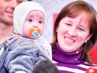 Годовалого ребенка, спасенного из-под завалов в Магнитогорске, выписали из больницы