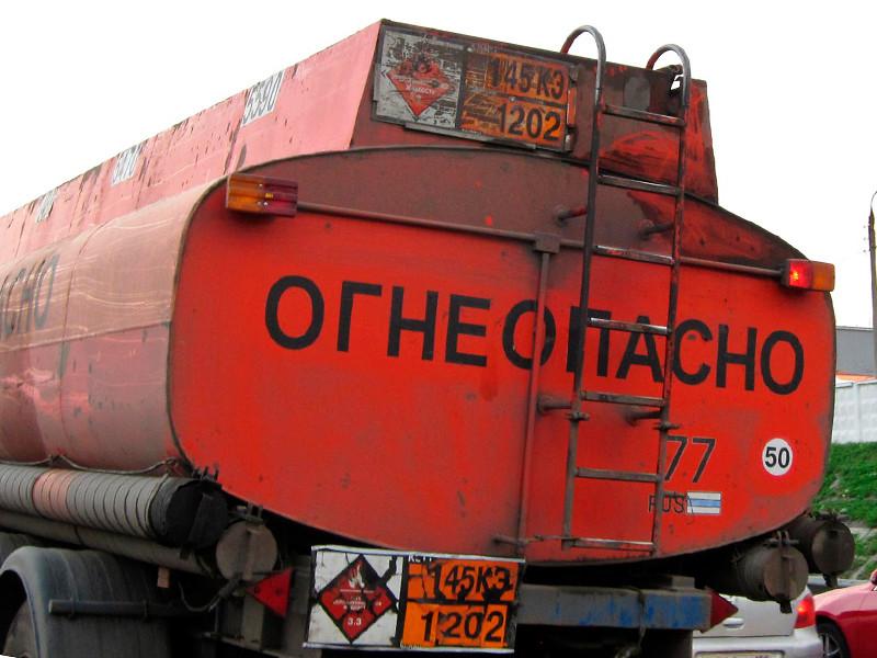 Полковника ФСО арестовали за махинации с топливом для госдач в Крыму на 20 млн рублей