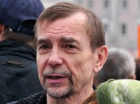 """Движение """"За права человека"""" Льва Пономарева вновь внесено в реестр иноагентов"""