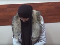 По данным следствия, с 2016 года женщина в закрытых чатах мессенджера Telegram размещала реквизиты банковских карт для сбора денег, которые переводила в адрес основателя запрещенного в России исламского фонда