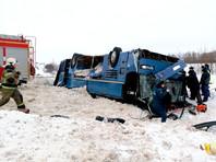 В результате ДТП в Калужской области пострадали 32 человека, большинство - дети