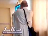 В ростовской больнице с пациентов собирали деньги за просмотр телевизора (ВИДЕО)