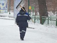 Московских дворников, требовавших премий за переработки, оштрафовали на 10 тысяч рублей