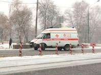 """В Ленобласти пьяный мужчина избил жену, вызвал ей """"скорую"""" и взял медиков в заложники"""