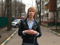 Бывшая соратница Ходорковского Мария Баронова перешла на работу в RT