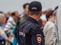 Московских полицейских экипируют очками с распознаванием лиц