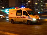 Москвичка оказалась в НИИ Склифосовского после драки на родительском собрании