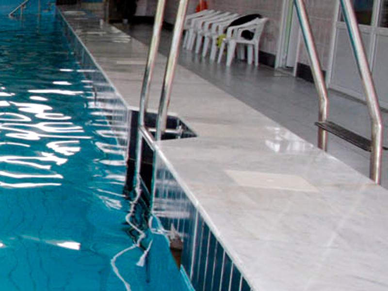 В Нижнем Новгороде 11 человек отравились хлором в элитном фитнес-центре