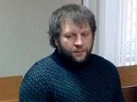 Бойца Емельяненко арестовали на 10 суток после  пьяного ДТП на золотом Mercedes и скандала с полицейскими в Кисловодске (ВИДЕО)