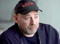 Максим Ковальский