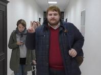 Волгоградский областной суд признал Алексея Волкова, координатора регионального штаба оппозиционного политика Алексея Навального, виновным в публичном осквернении символов воинской славы (часть 3 стать 354.1 УК РФ) и приговорил к штрафу в размере 200 тысяч рублей