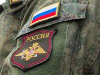 Военная прокуратура проверит сообщения о систематическом избиении солдат в Забайкалье