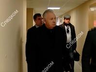 """Экс-губернатора Виктора Ишаева задержали по делу о хищении денег """"Роснефти"""""""