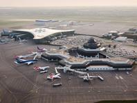 Российский самолет вынужденно сел в Баку из-за записки о бомбе