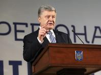 В связи с этим Прозоров считает, что на выборах 31 марта победит нынешний глава украинского государства Петр Порошенко