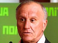Геннадия Бурбулиса, которого на днях госпитализировали в Екатеринбурге, отправили в Москву