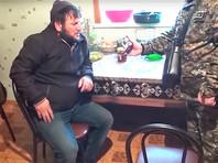 В Дагестане задержан участник банды, причастной к серии взрывов в столичном метро в 2010 году (ВИДЕО)