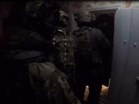 Боевик, готовивший теракт, уничтожен в ходе спецоперации в Самарской области
