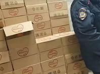 Полиция Югорска (Ханты-Мансийский автономный округ) проводит проверку по факту хранения коробок с детским питанием в местном морге
