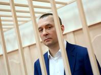 Дмитрий Захарченко вину категорически не признает и обвиняет следователей в фабрикации доказательств