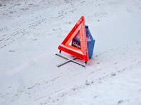 В Забайкальском крае столкнулись микроавтобус и внедорожник, 9 пострадавших