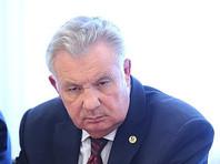Экс-губернатор Хабаровского края задержан по делу о миллиардном хищении в лесной отрасли
