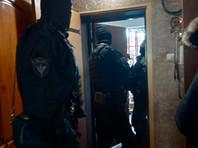 К челябинцу, подозреваемому в незаконном получении надбавки к пенсии, отправили отряд спецназа