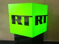 Znak: Сотрудникам RT запрещают обсуждать канал в соцсетях и личных беседах