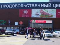 """Полиция и Росгвардия провели рейд в агрокластере """"Фуд сити"""" на Калужском шоссе"""