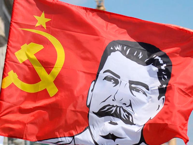 Коммунисты из Новосибирска добились установки бюста Сталина после трех лет просьб