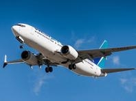 Россия запретила полеты над своей территорией самолетов семейства Boeing 737 MAX. Ранее американская авиастроительная корпорация Boeing рекомендовала временно приостановить полеты всего мирового парка этих лайнеров в количестве 371 самолета