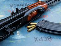 В Тверской области из войсковой части сбежал контрактник, вооруженный автоматом