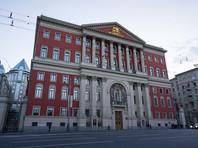 Мэрия Москвы согласовала митинг против изоляции Рунета 10 марта на проспекте Сахарова