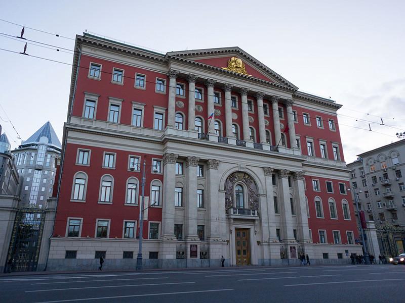 Власти Москвы согласовали заявку активистов на митинг против ограничений в интернете, запланированный на 10 марта на проспекте Академика Сахарова
