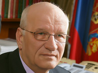 """""""Мы с вами сделали многое"""": губернатор Оренбургской области Берг обратился к Путину с просьбой об отставке"""