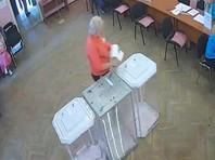 СК отказался расследовать вбросы бюллетеней на выборах в Долгопрудном